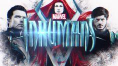 Final One - Inhumans Season 1 Ep. 8 - Sneak Peek