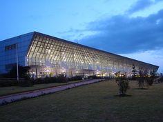 Bole International Airport, Addis Abeba