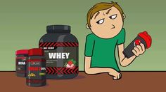 How Protein Works