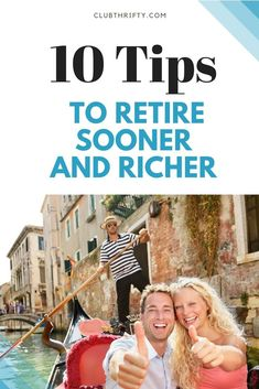 Want to retire sooner and wealthier than your friends? Check out these 10 tips to help you build a retirement account that matches your dreams. Retirement Advice, Retirement Accounts, Retirement Cards, Saving For Retirement, Early Retirement, Retirement Strategies, Retirement Savings, Money Tips, Money Saving Tips