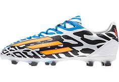 adidas Youth F50 Messi adiZero FG Soccer Cleats - Battle Pack...Available at SoccerPro now!