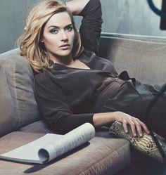 Kate Winslet, 2012