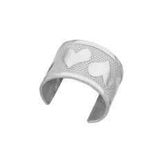 Sterling Silver Row of Hearts Ear Cuff Earring #earpinearrings #sterlingsilverearpins #earringsthatgoup #pinearrings #earpinsjewelry #earpin #earpin #earspirals #earspirals #slideonearrings #climbtheearearrings #wrapearrings #nonpiercedearrings #earcuffs #personalizedbracelets #earcuffs #cuffearrings #cliponearrings #earspiralsearrings #earspiralearrings