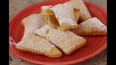 How To Make Sopaipillas - Mexican Pastry Dessert With Honey Recipe Video by Cooking With Rockin Robin Mexican Migas Recipe, Mexican Dessert Recipes, Dessert Food, Cheesecake Recipe From Scratch, Cheesecake Recipes, Honey Recipes, Sweet Recipes, Meal Recipes, Dinner Recipes