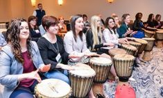Drumming Icebreakers - Sewa Beats will deliver an inspiring, engaging Conference Drumming Session experience designed around your objectives and your audience. Inspirational Speakers, Conference Meeting, Experiential Learning, Ice Breakers, Keynote, Drums, Beats, Leadership, Training