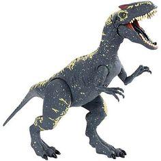 Jurassic World Velociraptor S.T.E.M Stygimoloch ***lot 2***.