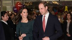 Watch Prince William catch Princess Kate flirting with traders on the phone/sheknows.com/entertainment