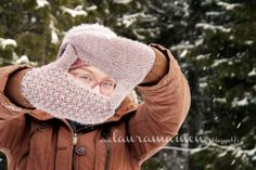 "lauramainen: ""Knit like the winter´s coming!"""
