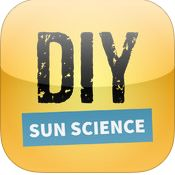 DIY Sun Science Features Hands-on Science Lessons