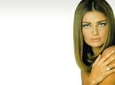 Paulina Porizkova : Muses, Mode Mode Mode | The Red List