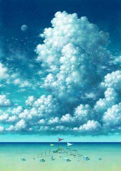 animelody:  by風海