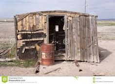 Image result for imagenes de cabañas abandonadas