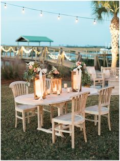 It does not matter where you celebrate. Whether it's a magnificent plantation, historic house in the downtown or your own peaceful home. Romantic Wedding Decor, Wedding Decorations, Table Decorations, Cafe Lighting, Outdoor Lighting, Summer Wedding, Our Wedding, Peaceful Home, Event Services
