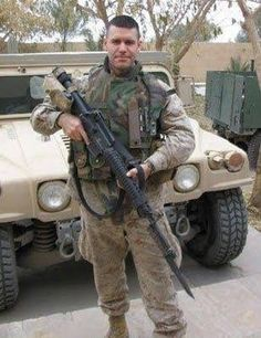 #SEALOfHonor ....... Honoring Marine Sgt. William J. Cahir who selflessly sacrificed his life five years ago ON (August 14, 2009), today in Afghanistan for our great Country. Please help me honor him so that he is not forgotten.