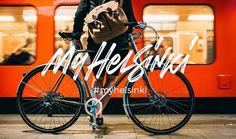 My Helsinki (c) Visit Helsinki