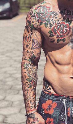 - - tattoo designs ideas männer männer ideen old school quotes sketches Traditional Tattoo Filler, Traditional Tattoo Man, Traditional Tattoo Old School, Traditional Tattoo Sleeves, Elbow Tattoos, Forearm Sleeve Tattoos, Tattoo Sleeve Designs, Tattoo Designs Men, Old School Tattoo Sleeve