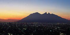 Monografía del estado de Nuevo León | México Desconocido