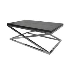 in need of a coffee table