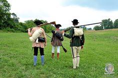 Uniform of the American Revolution | American Revolution Uniforms