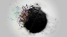 ShatteredSphere #2