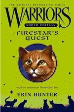 Warrior Cat series of books