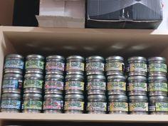 Tabaco Haze - tabaco premium para shisha de la marca alemana Haze. Ya en en nuestros estancos cachimberos de Madrid:  ESTANCO 556  C/ Calero Pita, 39  28053 Madrid  ESTANCO 661  C/ Carlos Martín Álvarez, 72  28018 Madrid