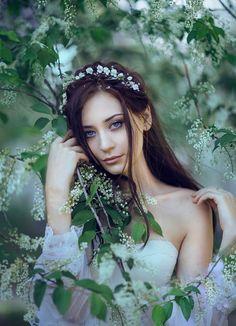 Vlada by Irene Rudnyk - Photo 162831975 / 500px