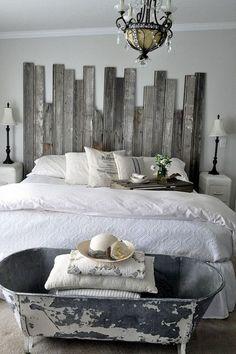 12 Meilleures Images Du Tableau Tete De Lit Palette Bed Headboards