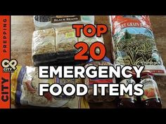How to easily build a 2 week emergency food supply - Prepping Survival Survival Supplies, Emergency Supplies, Survival Food, Survival Prepping, Emergency Preparedness, Hurricane Preparedness, Emergency Food Supply, Emergency Preparation, Food Storage Organization