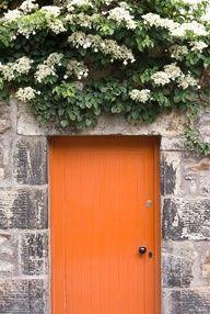Inspiration Avenue: Doorways and Windows IA Challenge