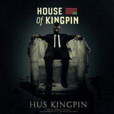 Mixtape: @HusKingpin - House Of Kingpin
