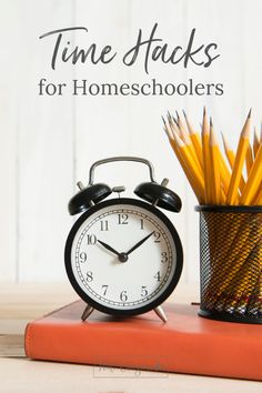 Do you ever feel like managing time is impossible for homeschoolers? I promise it's not. Here are 8 time hacks for homeschoolers you'll love! How To Start Homeschooling, Marriage Advice, Relationship Advice, Relationships, College Hacks, Best Blogs, Homeschool Curriculum, Worksheets For Kids, Lesson Plans