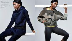 Y3  /  Adidas x Stella