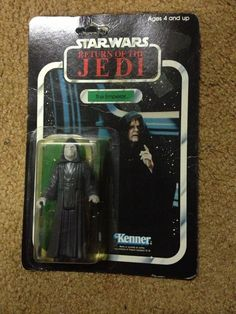 {Trying to find kids toy tips? Star Wars Set, Star Wars Toys, Retro Toys, Vintage Toys, Gi Joe, Star Wars Models, Star Wars Merchandise, Star Wars Action Figures, Star Wars Collection