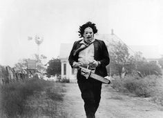Texas Chainsaw Massacre, 1974