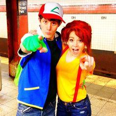 Lindsey Stirling & Kurt Hugo Schneider - Pokemon remix