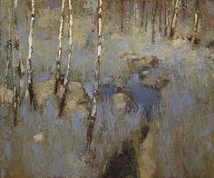 Alexander Zavarin Forest