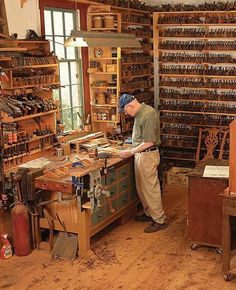 Great workshop