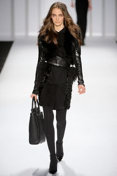 J. Mendel - Love the Alligator on the sleeves of the jacket