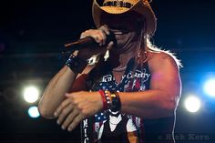 Bret Michaels Band - Rot Ralley Austin, Texas