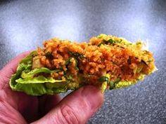CousCous - Salat (Geheimrezept)