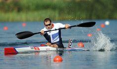 Canoe/Kayak Sprint.