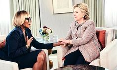 'That was so emotional!': Mary J Blige gets the 411 on Hillary Clinton | Music | The Guardian
