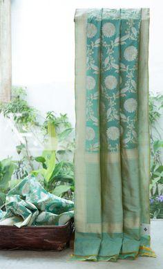 Benares Silk L03444 | Lakshmi