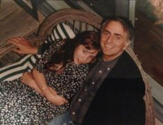 Lessons of Immortality and Mortality From My Father, Carl Sagan - Beautiful, moving article by Sasha Sagan