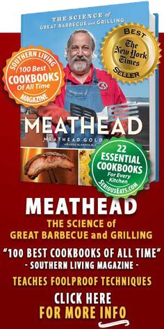 In Lexington North Carolina the barbecue sauce recipe is mostly vinegar with just a touch of ketchup and hot pepper. Barbecue Sauce Recipes, Rub Recipes, Smoker Recipes, Pork Recipes, Beef Ribs, Bbq Brisket, Texas Brisket, Smoked Brisket, Best Cookbooks