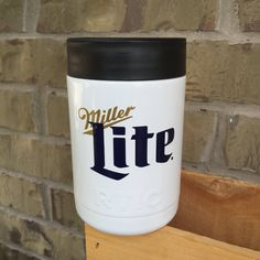 RTIC coozie coozie powder coated rtic by kristilynnbasinger
