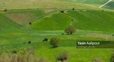 An area in Sari, Mazandaran, Iran Such as memorable location of…