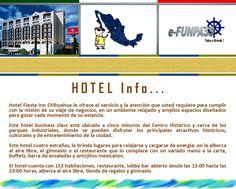 CHIHUAHUA - Hotel Fiesta Inn
