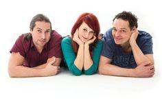 3Berlin und Freunde im Milchsalon 26.02. @Columbia Theater